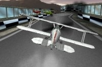 Airplane Race