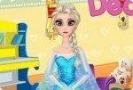 Arreda la stanza di Elsa