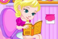 Baby Elsa & il Vasino