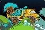 Camion dello zoo