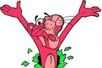 Giochi della pantera rosa