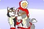 Corsa degli Husky
