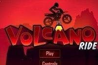 Corsa sul vulcano