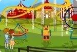 Costruisci il tuo Luna Park