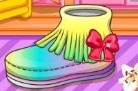 Crea gli stivali
