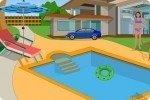 Crea la piscina