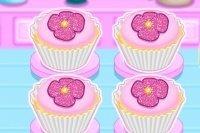 Cupcake magici
