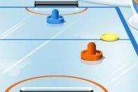 Disney Airhockey
