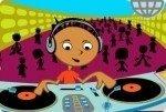 DJ Dance club