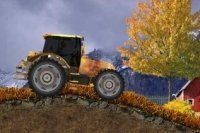 Driving a Tractor 2