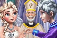 Elsa Cerimonia di Coppia