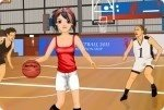 Giocatrice di basket