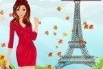 Giornata d'autunno a Parigi
