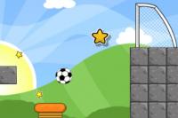 Gravity Soccer