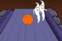 Halloween al bowling