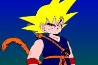 I colori Z di Dragon Ball