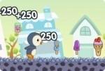 I gelati del pinguino