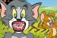 Il dentista di Tom en Jerry