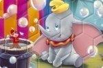 Il puzzle del circo di Dumbo