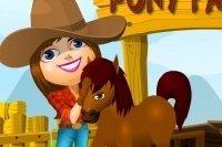 In fattoria con Tina