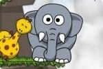 L'elefante russa