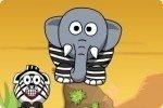 L'elefante russa 2