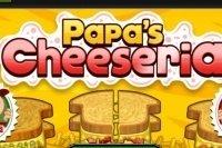 La Formaggeria di Papa