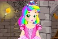 La liberazione della Principessa Giulietta