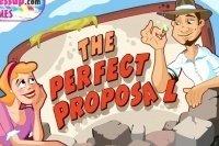 La proposta di matrimonio perfetta