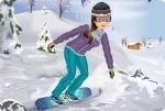 La ragazza dello snowboard 2