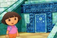 Le Avventure di Dora: La Piramide dei Numeri
