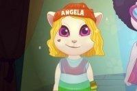 Lezione di ballo di Angela