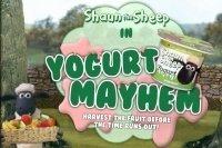 Lo yogurt di Shaun