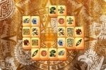 Mahjong Azteco