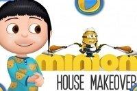 Makeover Casa Minions