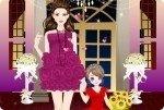 Mamma e la sua principessa
