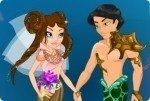 Matrimonio sottomarino