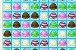 Metti in ordine i gelati