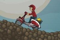 Motorcross con le Stelle