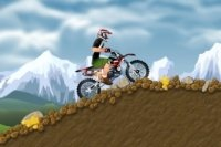 Mountain Racer