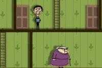 Mr. Bean e il Pesciolino Rosso