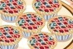 Muffin in produzione