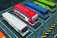 Parcheggia il tuo Autobus 3D