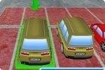 Parcheggio in 3D 2