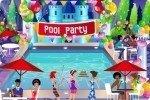 Party in piscina