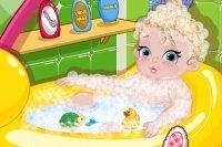 Pasqua con il bebè