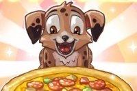 Pizza e cuccioli