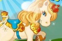Prenditi cura dei pony 3