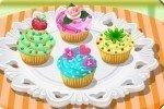 Prepara i cupcake 2