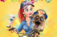 Princess Pet - Servizio Fotografico